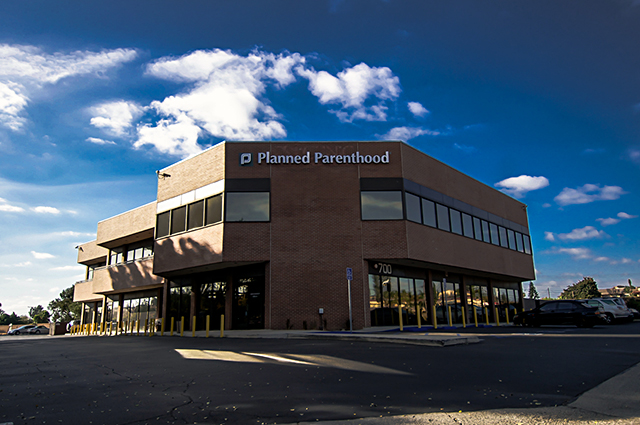 Contact Us Planned Parenthood of Orange and San Bernardino Counties