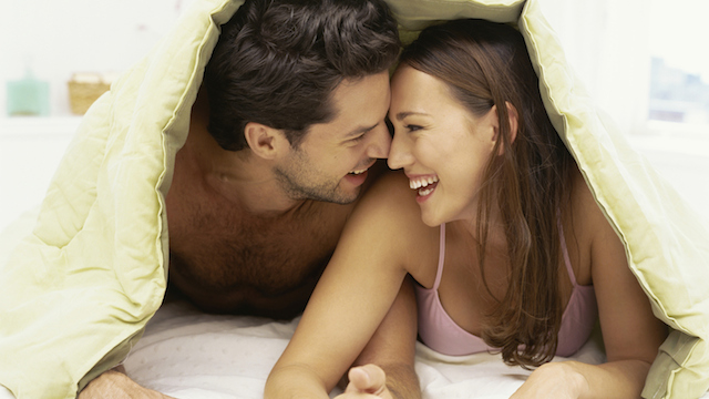 Women'S Sexual Pleasure 107