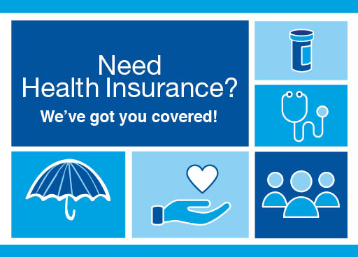 get help with health insurance