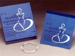 Birth Control Vaginal Ring (NuvaRing)