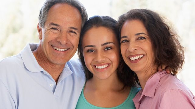 Parents and teenagers relationships essay