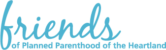 Friends of Planned Parenthood