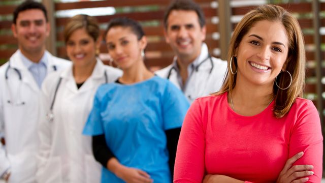Planned Parenthood Educators: Locate a Health Professional