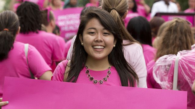 Planned Parenthood About Us: Annual Report