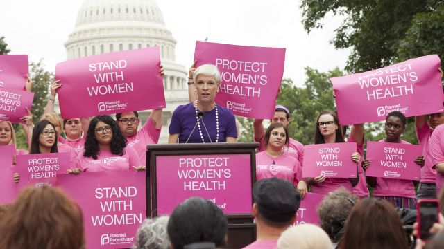 Planned Parenthood: About Us: Newsroom