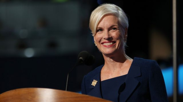 Planned Parenthood About Us: Our Leadership
