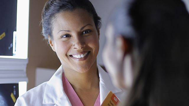 Planned Parenthood Women's Health: Procedures to Prevent Cervical Cancer