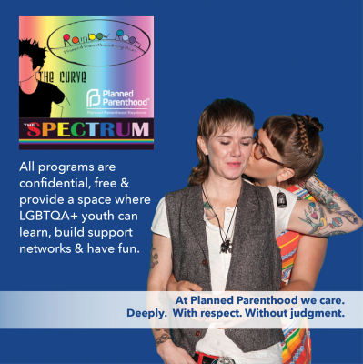 planned parenthood keystone community education northeast penn lgbtqa programs