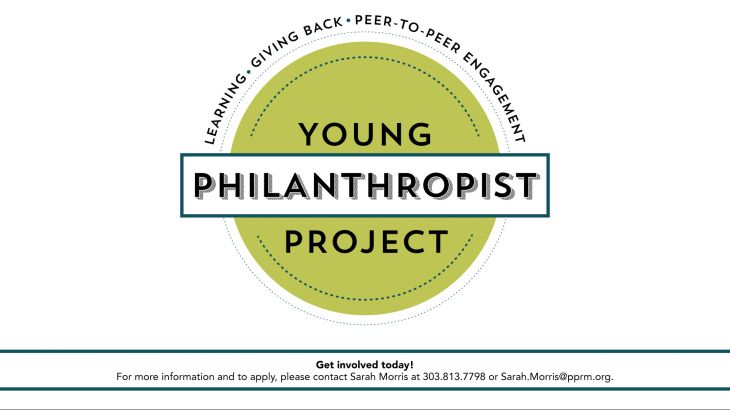 Young Philanthropist Project
