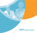 PPSFL 2009 Annual Report Image