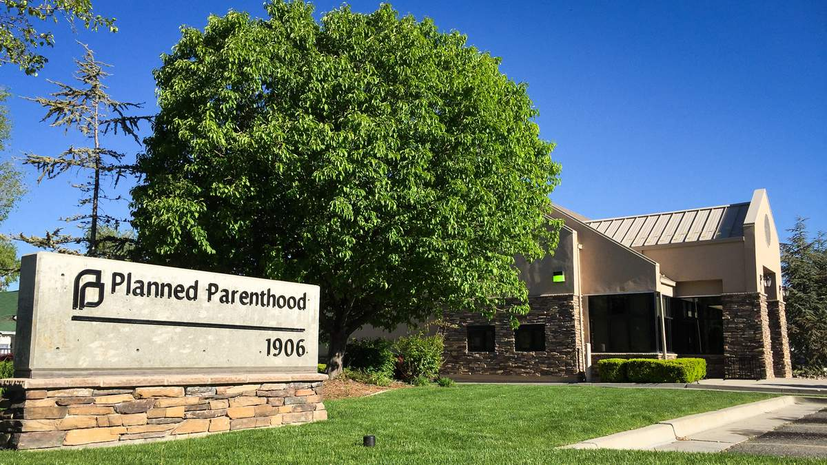 Birth Control STD Testing West Valley City UT – Planned Parenthood Park City