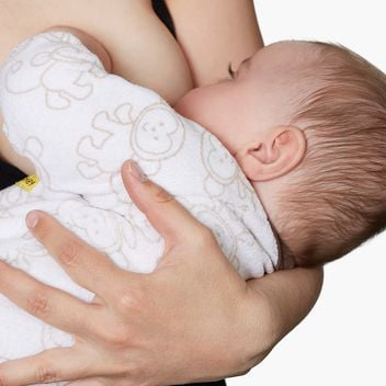 Breastfeeding and first period after pregnancy