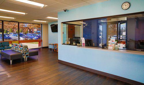 Health Center Remodel at Comprehensive Health in Overland Park – Planned Parenthood Comprehensive Health Center Overland Park Ks