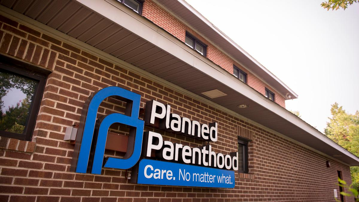 Ryan Bomberger on Planned Parenthood Knows Abortion is Essential Revenue