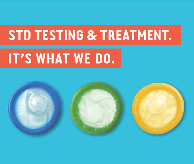 Low- To No-Cost Std Testing And Services  Planned -3138