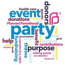 party with a purpose planned parenthood