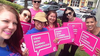 Planned Parenthood of South East and North Florida Inc – Planned Parenthood Miami Gardens