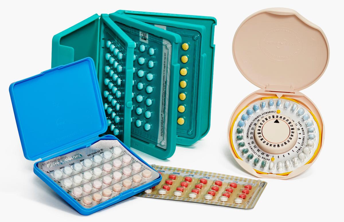 que hacer si olvide una pastilla anticonceptiva