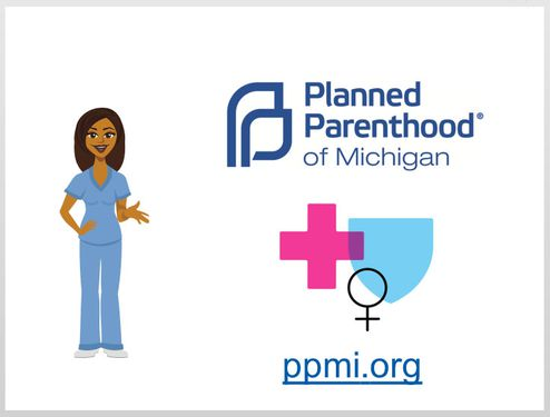 Abortion Services | Planned Parenthood of Michigan